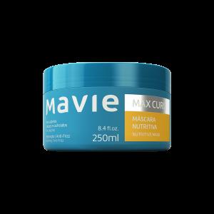 Máscara Nutritiva Max Curl 250ml
