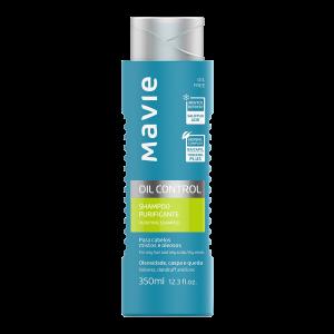 Shampoo Purificante Oil Control 350ml