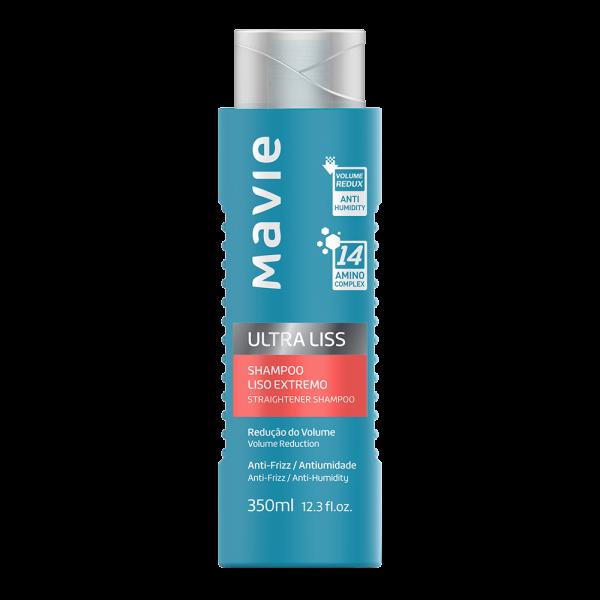 Shampoo Ultra Liss 350ml