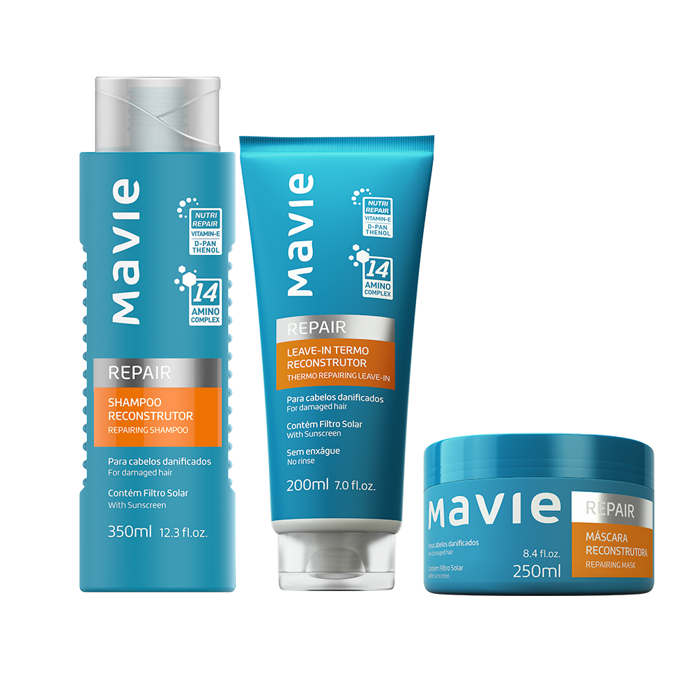 Mavie Repair 2