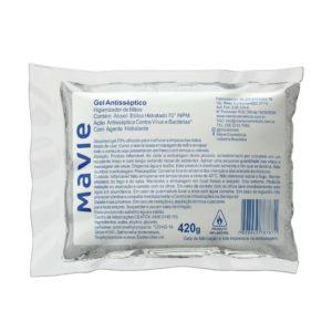 Mavie Cosméticos - HOME 3