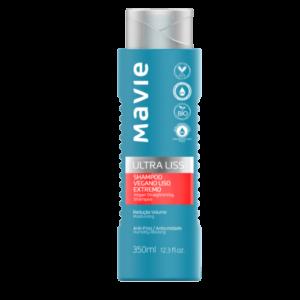 Shampoo Vegano Ultra Liss